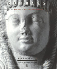 Sources For The History Of Western Civilization Volume 1