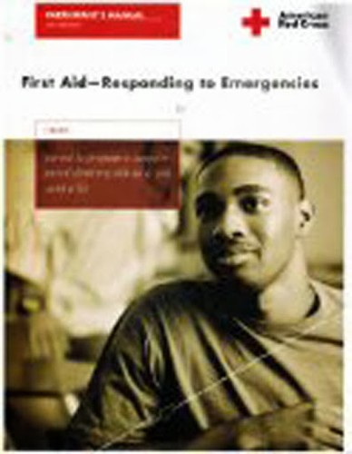 Responding to Emergency American Red Cross First Aid