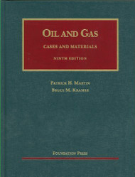 Law Of Oil And Gas