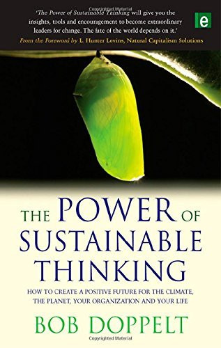 Power Of Sustainable Thinking