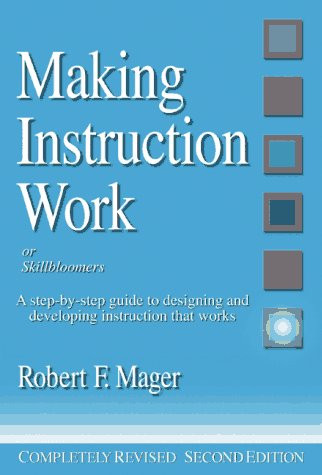 Making Instruction Work