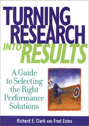 Turning Research Into Results