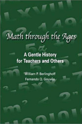 Math Through The Ages