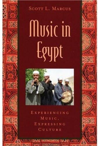 Music In Egypt