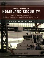 Wiley Pathways Introduction To Homeland Security
