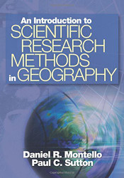 Introduction To Scientific Research Methods In Geography And Environmental