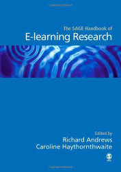 SAGE Handbook of E-learning Research