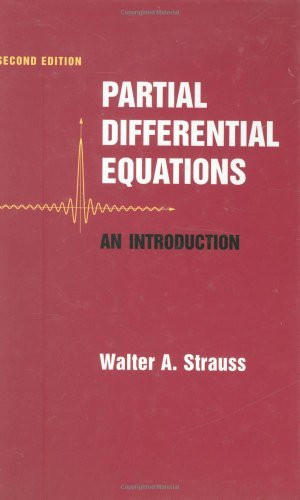 haberman partial differential equations solution manual