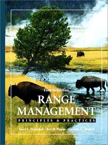 Range Management