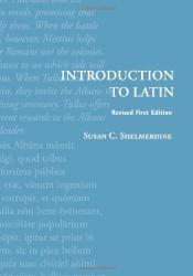 Introduction To Latin - Susan C Shelmerdine