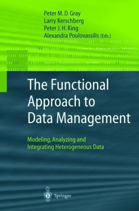 Functional Approach To Data Management