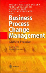 Business Process Change Management