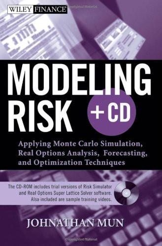 Modeling Risk