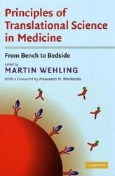Principles Of Translational Science In Medicine
