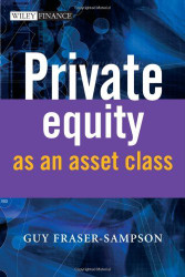 Private Equity As An Asset Class