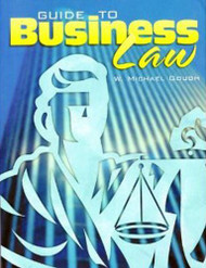 Guide To Business Law by Michael Gough