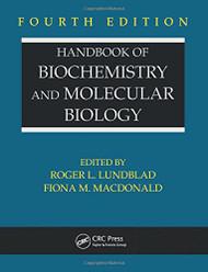 Handbook Of Biochemistry Volume 2