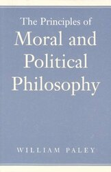 Principles Of Moral And Political Philosophy