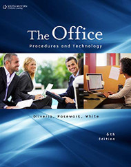 The Office - Mary Ellen Oliverio