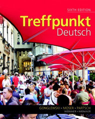 Treffpunkt Deutsch Grundstufe