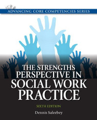 Strengths Perspective In Social Work Practice