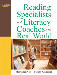 Reading Specialists In The Real World