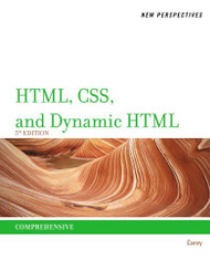 New Perspectives On Html Css And Xml