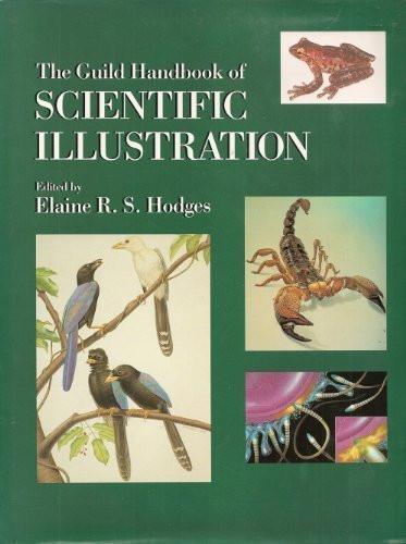 Guild Handbook of Scientific Illustration