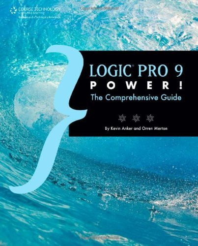 Logic Pro 7 Power!