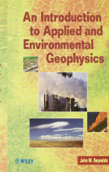 Introduction To Applied And Environmental Geophysics