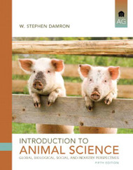 Introduction To Animal Science - W Stephen Damron