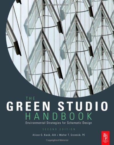 Green Studio Handbook