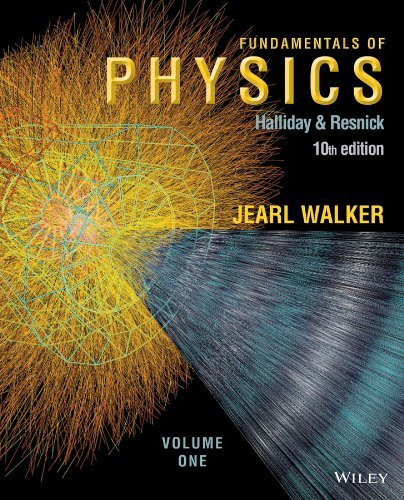 Fundamentals Of Physics Volume 1