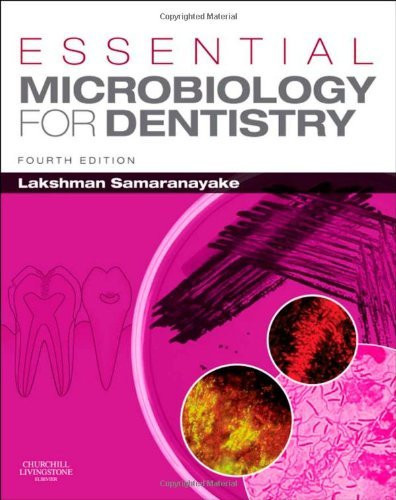 Essential Microbiology For Dentistry