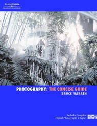Photography The Concise Guide