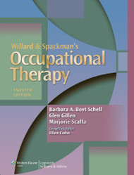 Willard And Spackman's Occupational Therapy