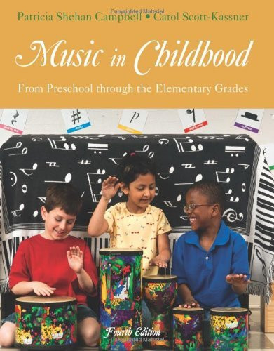 Music In Childhood