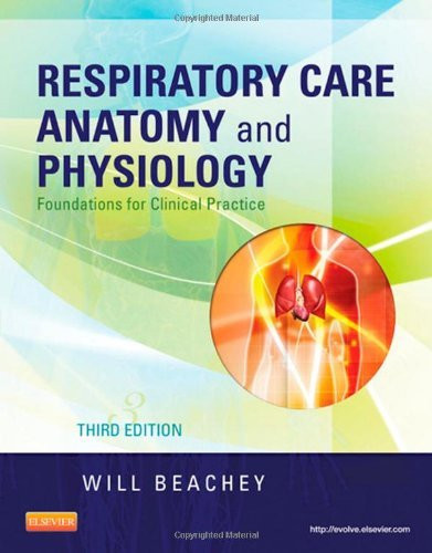 Respiratory Care Anatomy And Physiology