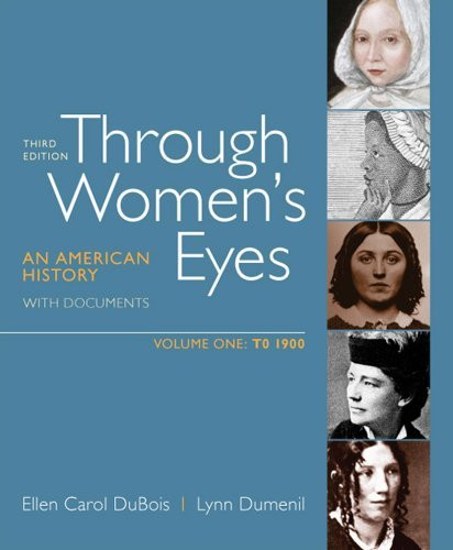 Through Women's Eyes Volume 1