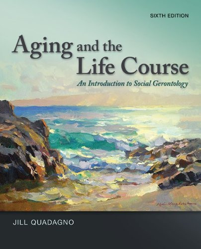 Aging And The Life Course