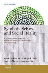 Symbols Selves And Social Reality