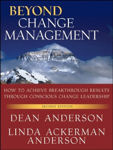 Beyond Change Management
