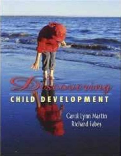 Discovering Child Development