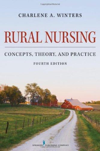 Rural Nursing