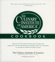 Culinary Institute Of America Cookbook