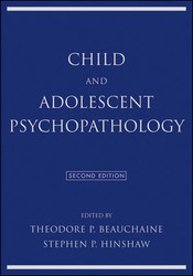 Child And Adolescent Psychopathology