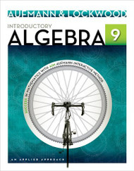 Introductory Algebra An Applied Approach