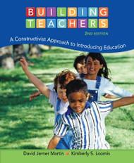 Building Teachers