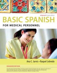 Spanish For Medical Personnel