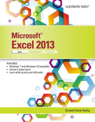 Microsoft Excel 2013 Illustrated Brief